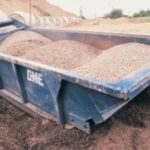 GME Bedding Box Groff Equipment