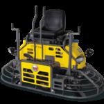 Wacker Neuson CRT36 Ride-On Trowel Groff Equipment