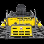 Wacker Neuson CRT48 Ride-On Trowel Groff Equipment