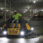 Wacker Neuson CRT60 CRT60-74LX Ride On Trowel Groff Equipment