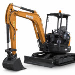 Case CX33C Mini Excavator Groff Equipment
