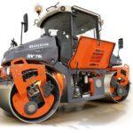 DV70_DV90 hamm tandem roller groff equipment