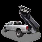 Cam Superline Pickup Truck Dump CAM72-DI Groff Equipment