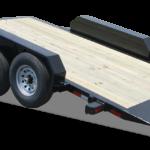 Cam Superline Extra Wide Split Deck Tilt Groff Equipment