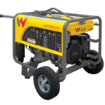Wacker Neuson GP3800 Portable Generator Groff Equipment