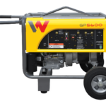 Wacker Neuson GP5600A Portable Generators Groff Equipment