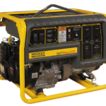 Wacker Neuson GP5600A Portable Generators Groff Equipment