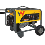 Wacker Neuson GP6600A Portable Generators Groff Equipment