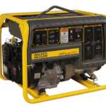 Wacker Neuson GP6600 Portable Generators Groff Equipment