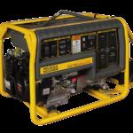 Wacker Neuson GPS5600A Portable Generators Groff Equipment