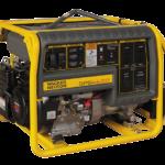 Wacker Neuson GPS6600A Portable Generators Groff Equipment