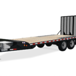 Cam Superline General Duty Deckover Trailer Groff Equipment