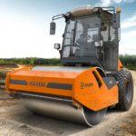 H5i H5ip H7i H7VIO H7ip hamm asphalt compactor groff equipment