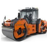 HD70_HD80_HD90_HD110_HD120_HD140 hamm tandem roller groff equipment