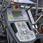 Vogele VF 600 Extending Screed Groff Equipment
