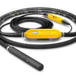 Wacker Neuson IRFU Premium Internal Vibrator Groff Equipment