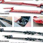 Etnyre L-RXT-09 Specialty Trailer Groff Equipment