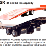 Etnyre L-SR-00 Specialty Trailer Groff Equipment