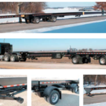 Etnyre L-WBH-09 Specialty Trailer Groff Equipment