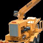 Epic M90 Power Mulcher Groff Equipment