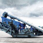 MCO 13 S Kleemann Cone Crusher, groff equipment