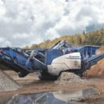 MR 130 Zi EVO2 Kleeman Crusher, groff equipment