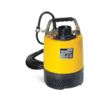 Wacker Neuson PS2 Single-phase Submersible Pumps Groff Equipment