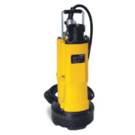 Wacker Neuson PS3 Single-phase Submersible Pumps Groff Equipment