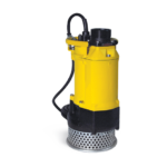 Wacker Neuson PS4 roff Equipment