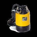 Wacker Neuson PSA2 Single-phase Submersible Pumps Groff Equipment