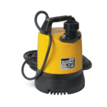 Wacker Neuson PSG2 Single-Phase Submersible Pumps-Low Level Groff Equipment