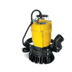 Wacker Neuson PST2 Single-phase Submersible Pumps Groff Equipment