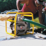 Wacker Neuson PT2 Pump Groff Equipment
