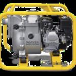 Wacker Neuson PT2A Pump Groff Equipment