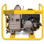Wacker Neuson PT3 Self-Priming Trash Pump Groff Equipment