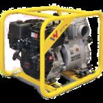 Wacker Neuson PT4A Self-Priming Trash Pump Groff Equipment