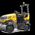 Wacker Neuson RD28 Tandem Roller Groff Equipment