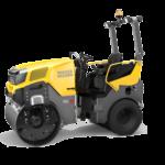Wacker Neuson RD45 Tandem Roller Groff Equipment