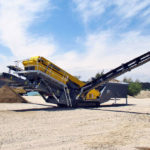 Rubble Master RM MSC5700M-2D Oversize Grain Separator Groff Equipment