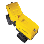 Wacker Neuson RTxSC3 Remote Controlled Trench Roller Groff Equipment