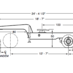Etnyre S-GHD60-16 Jeep Dolly Groff Equipment