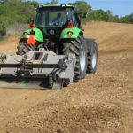 Fae Group STCH - STCH HD Stone Crusher Groff Equipment