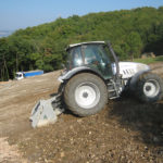 Fae Group STCL Stone Crusher Groff Equipment