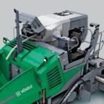 SUPER 1800-3i SprayJet vogele, groff equipment