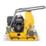 Wacker Neuson VP1550A VP2050A Groff Equipment