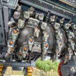 Wirtgen W100XFi Milling Machine Groff Equipment