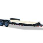 Cam Superline Wood Deck Car Hauler Groff Equipment