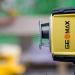 GeoMax Zone 60 DG Pipe Lasers Groff Equipment