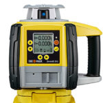 GeoMax Zone 80DG Pipe Lasers Groff Equipment