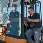 Certified Technicians Groff Equipment